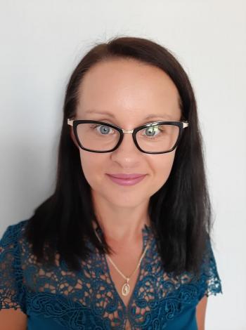 Anna Chromik - nauczyciel