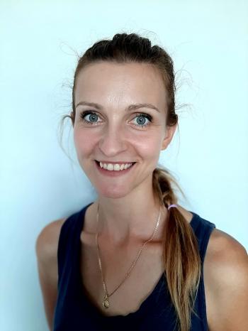 Dorota Wołoszka - pomoc nauczyciela
