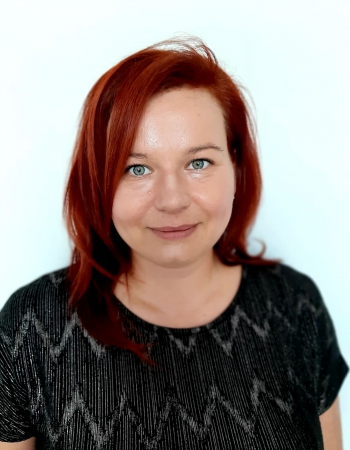 Urszula Bandurska - nauczyciel