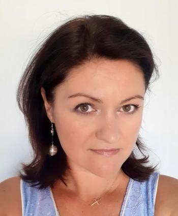 Marta Rudzińska - Dyrektor