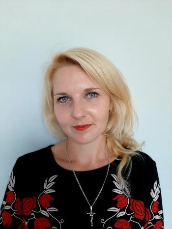 Agnieszka Piekarz-nauczyciel wychowawca