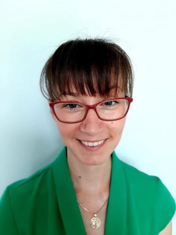 Elżbieta Kozieł - nauczyciel