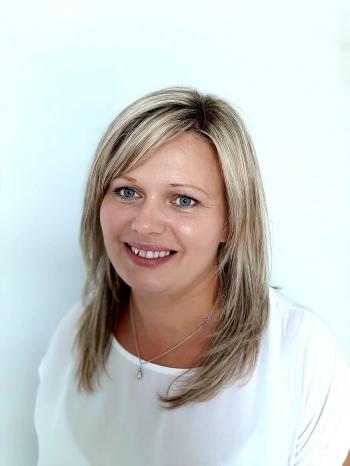 Joanna Makolewska - pomoc nauczyciela