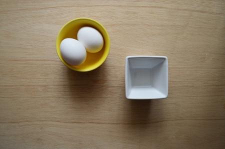 Jajka jeżyki