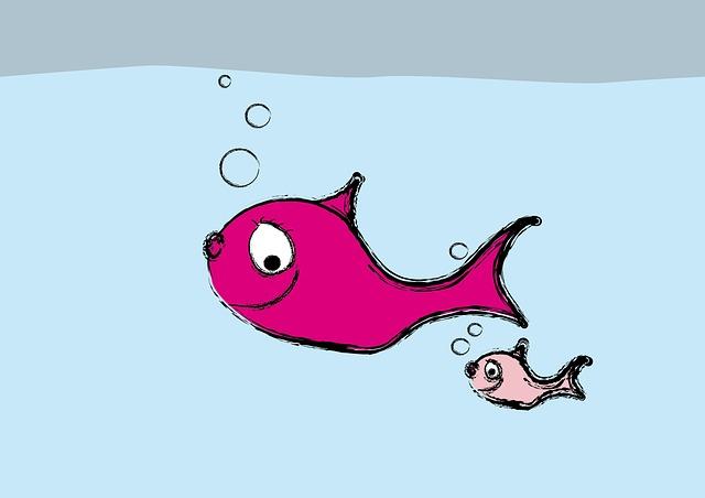 Paluszki rybne