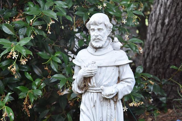 Wspomnienie św. Franciszka